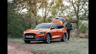 ALL-NEW FORD FOCUS 2019 ACTIVE CROSSOVER