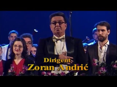 New year Concert 2016 - Three Tenors in Nis,Serbia /  First part