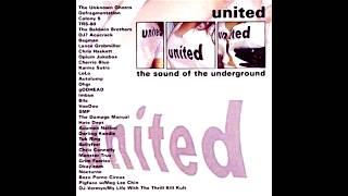 """UNITED [Disc 2:Track 18] - Bozo Porno Circus """"Release The Kraken"""""""