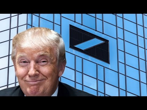Trump Owes BIG Money To Bank