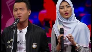 ATMOSFERA - BERAKHIRLAH SUDAH LIVE @ MUZIK MUZIK TV3