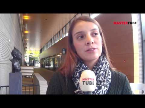 International Master's students about Tilburg University
