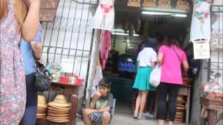 Vigan Ilocos sur, ...Calle Crisologo, Ayat ti maysa nga Ubing.