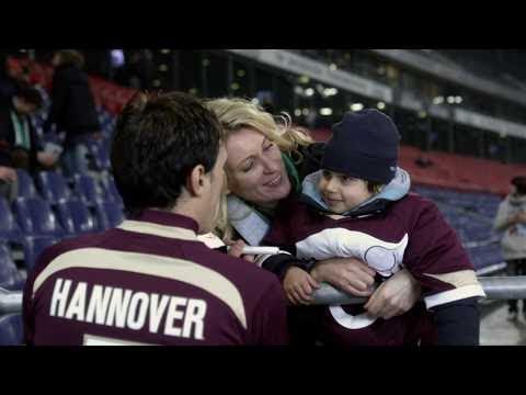 Tatort Hannover - Mord in der ersten Liga