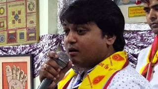SHEETAL PANDEY BHAJAN AT KATHMANDU (SHYAM BABA) PART-1