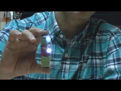 Energia Gratis Facil-----Free Energy Easy