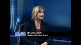 Tanya Kunze interview with Dina Cramer