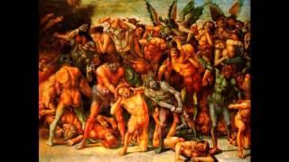 EXORCISMO: 18 del 6 de 1977 Belcebu hablando sobre el Purgator…