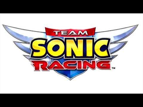 Sky Road (PAL Version) - Team Sonic Racing