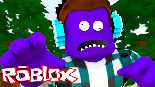 Roblox - ZUMBI AMOEBA !! ( Roblox Plague ) thumbnail
