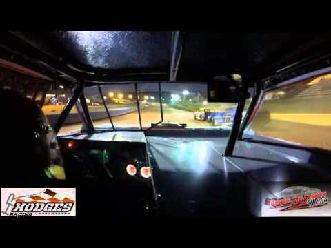 Brent Hodges   Lancaster Speedway   3/28/15