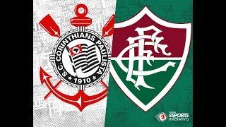Corinthians x fluminense - fanáticos 2 - #1