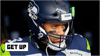 The latest on the Russell Wilson trade rumors | Get Up
