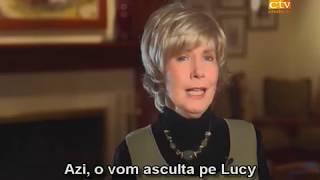 47. Joni si Prietenii - Povestea lui Charlie si Lucy Wedemeyer (2)