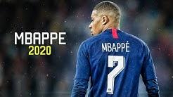Kylian Mbappé ►Trap Queen  ● Skills & Goals 2020 | HD