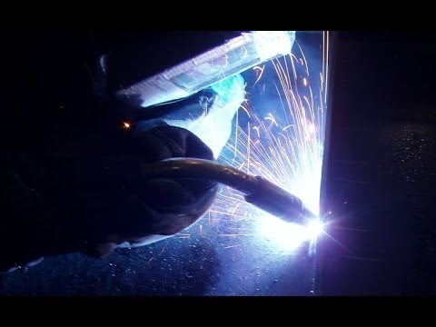 beginner welding tips from the tinman sheet metal youtube