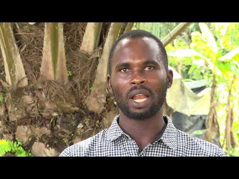 Témoignage Ghana VI Koudou Eric sur Simone & Laurent Gbagbo le droit à la différence