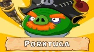 Angry Birds Epic RPG - Part 6 [Walkthrough] Gameplay