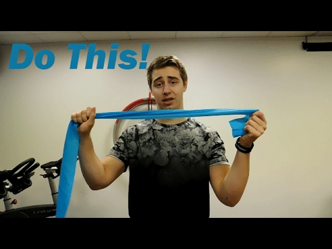 The BEST 2 Tennis Elbow Exercises You Should Be Doing For Treatment