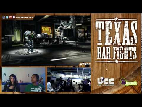 Texas Bar Fights 16 (part 4 of 5)