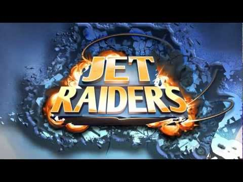 Jet Raiders Trailer Corrected