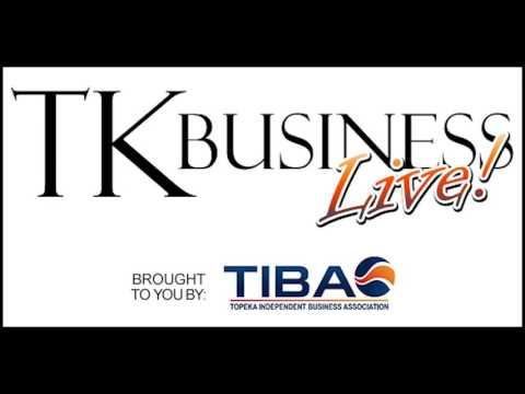 TK Business Live on July 24, 2016