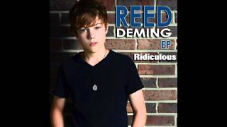 Mercy On Me - Reed Deming (Ridiculous EP) + Lyrics in Description Box