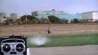 Rc-heli flight lesson 1...learning the basics (freddycanflyrc.com)