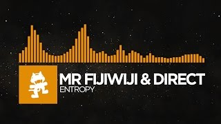 [House] - Mr FijiWiji & Direct - Entropy [Monstercat Release]