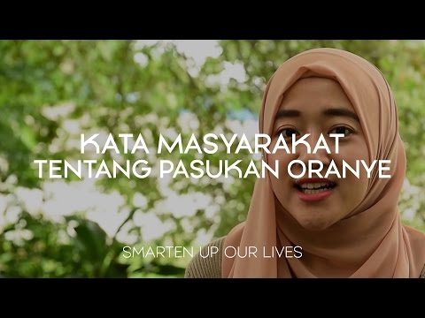 Testimoni Warga Jakarta Mengenai Petugas PPSU