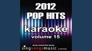 Don't You Worry Child (Originally Performed By Swedish House Mafia) (Karaoke Audio Version)