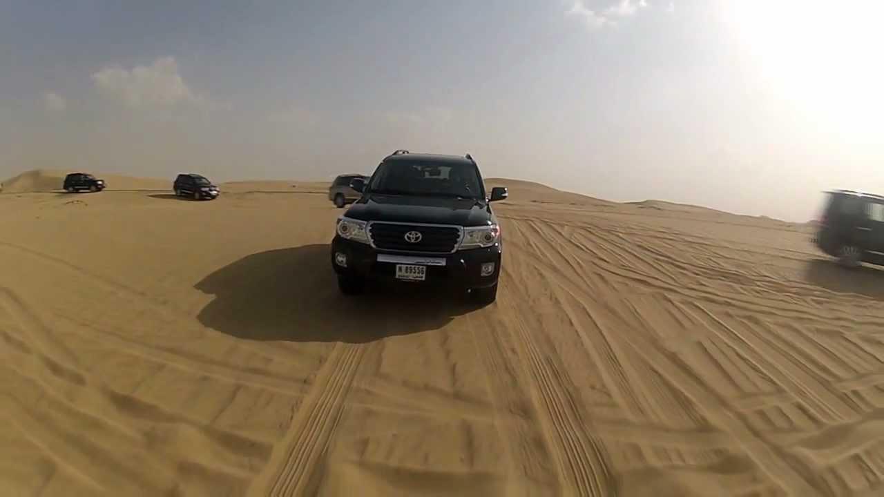 Toyota Of The Desert >> 2012 Toyota Land Cruiser - desert drive - YouTube