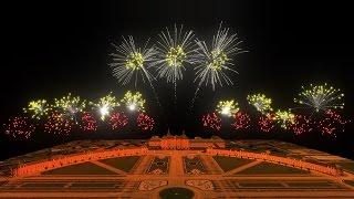 FWsim Fireworks Simulator - Steam Greenlight Trailer thumbnail