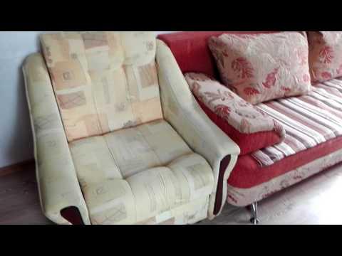 Уютная студия в аренду на длительный срок