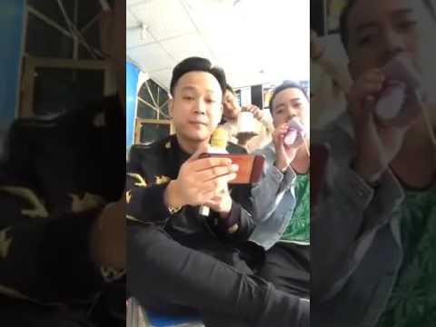 ( Live ) Hay Chúng Mình Đừng Yêu - Lil Shady live stream Thử Míc | Rap | 2016.