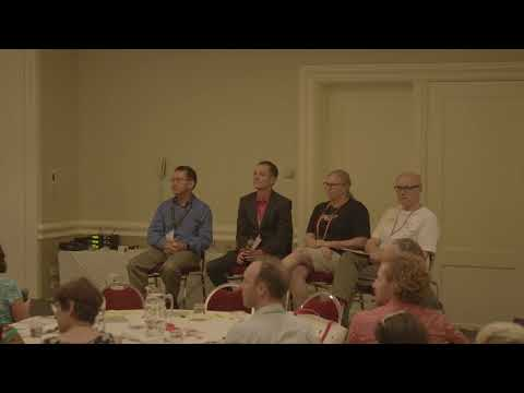 Q and A Panel - 2018 CDAT Conference - Newcastle