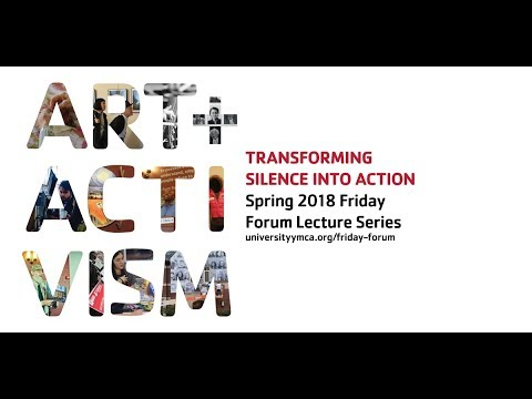 ART + ACTIVISM: Transforming Silence into Action
