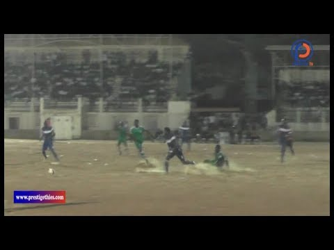 MATCH BAYAAL vs ASC BOUNTOU DEPOT