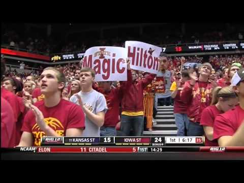 Inside Iowa State Men