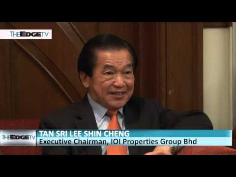 IOI Properties to launch projects with GDV of RM10b in Malaysia, China and Singapore