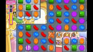 Candy Crush Saga level 1017 ...