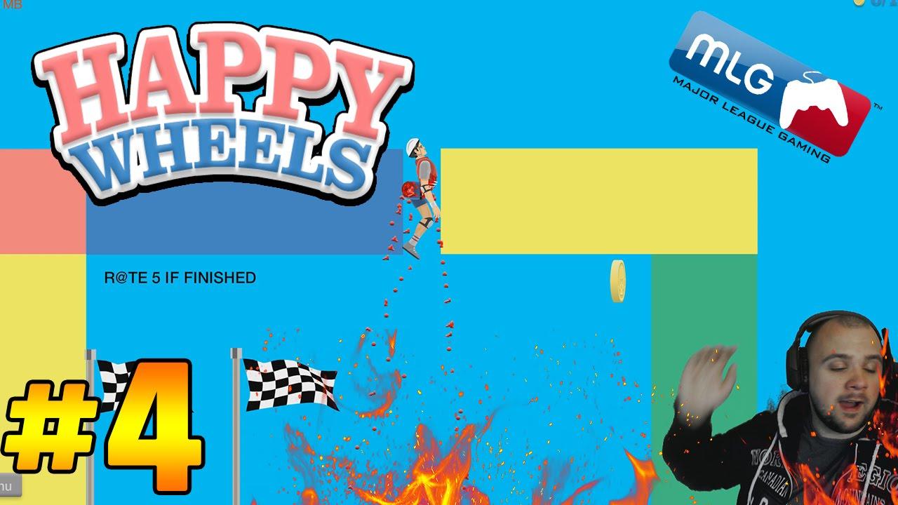 spiele happy wheels