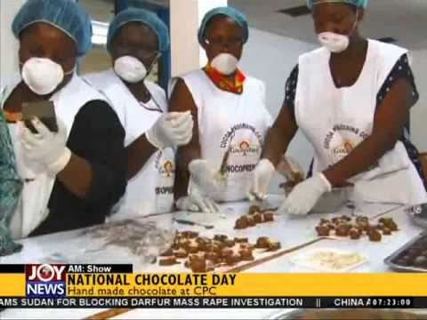 National Chocolate Day - My Banner (13-2-15)