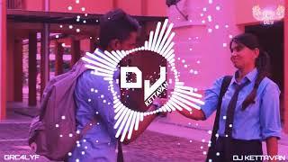 Kadhal Puriyathey Kadhali VivasvanVishahk Remix By Dj Kettavan