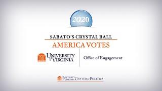 Sabato's Crystal Ball America Votes 2020  Episode 4