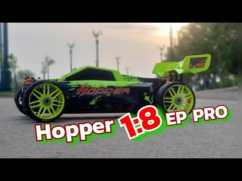 Kasemoto Hopper Buggy