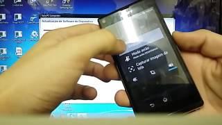 Como formatar / resetar / tirar senha Sony Xperia thumbnail