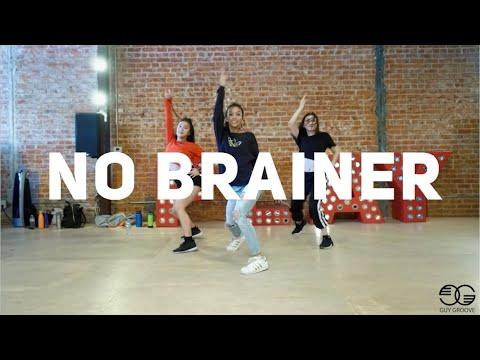 No Brainer | @djkhaled @justinbieber | @GuyGroove choreography