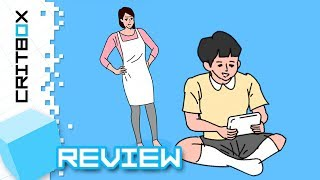 Mom Hid My Game! Review -