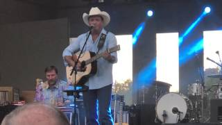 """Tracy Byrd """"Keeper of the Stars"""" in San Angelo, Texas"""
